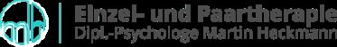 Paartherapie Diplom-Psychologe Beratungen Raum Hamburg Heckmann